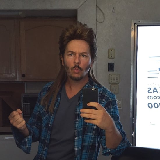 Joe Dirt 2 Picture of David Spade