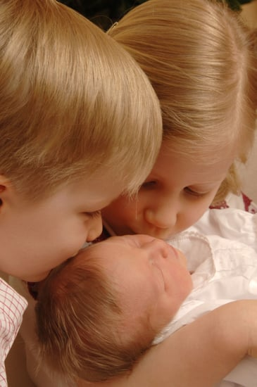 Ten Celebratory Gifts For New Siblings