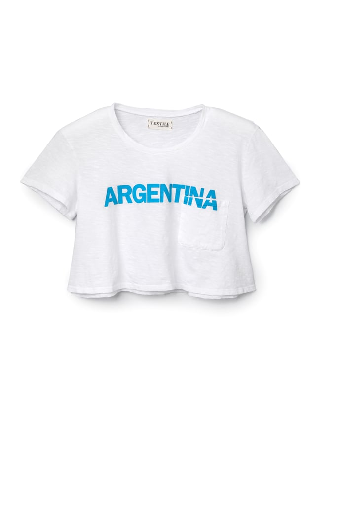 Elizabeth and James x Shopbop World Cup T-Shirts