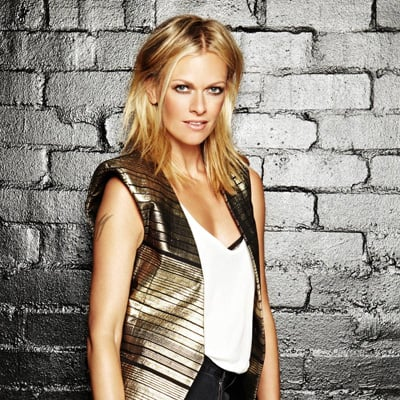 Sarah Murdoch Interview on Everybody Dance Now, Working With Kelly Rowland and Jason Derulo