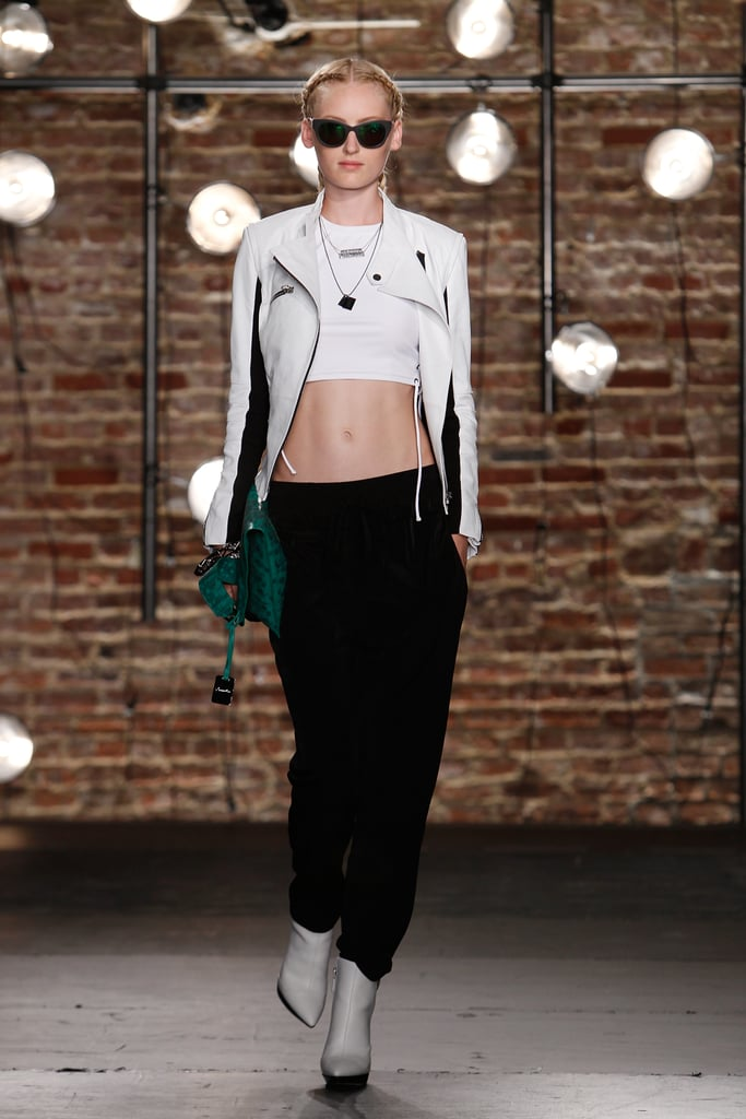 Kenneth Cole Spring 2014