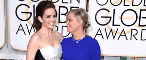 37 Times Tina Fey and Amy Poehler Gave You All Kinds of #FriendshipGoals
