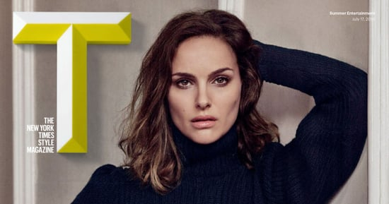 The Most Intense Excerpts from Natalie Portman and Jonathan Safran Foer's Emails