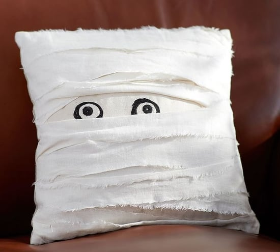 Easy Halloween Decorations|Pillows