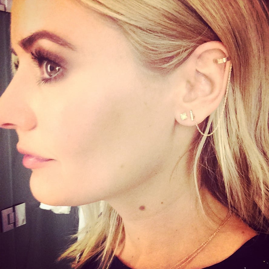 The Edgy Earring
