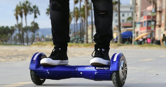 The U.S. Just Banned Hoverboard Imports