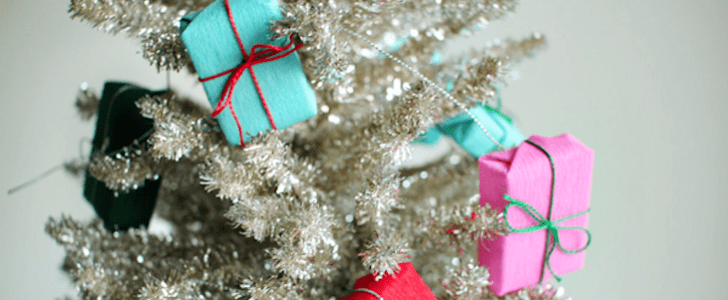 POPSUGAR Shout Out: Branch Out With Creative Christmas Tree Ideas