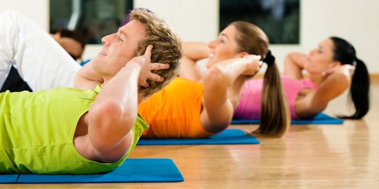 5 Reasons You Shouldn't Choose Work Over Your Workout