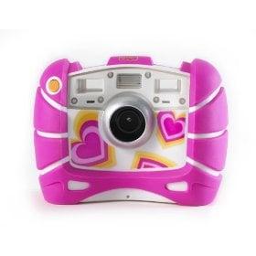 Amazon.com: Fisher-Price Kid-Tough Digital Camera-Pink ($50)