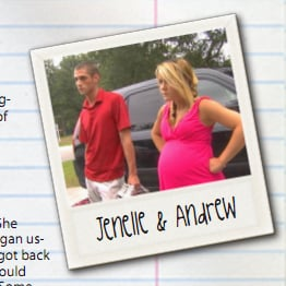 16 and Pregnant Discussion Guides