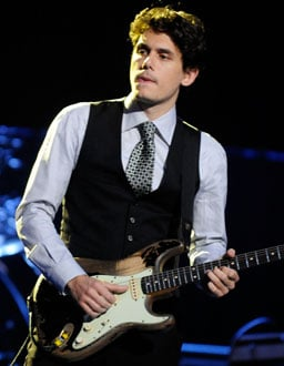 "Audio of John Mayer's Single ""Who Says"" Off Battle Studies Album"