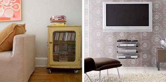 Home Tech Storage Solutions