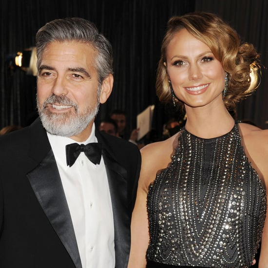 George Clooney and Stacy Keibler Break Up