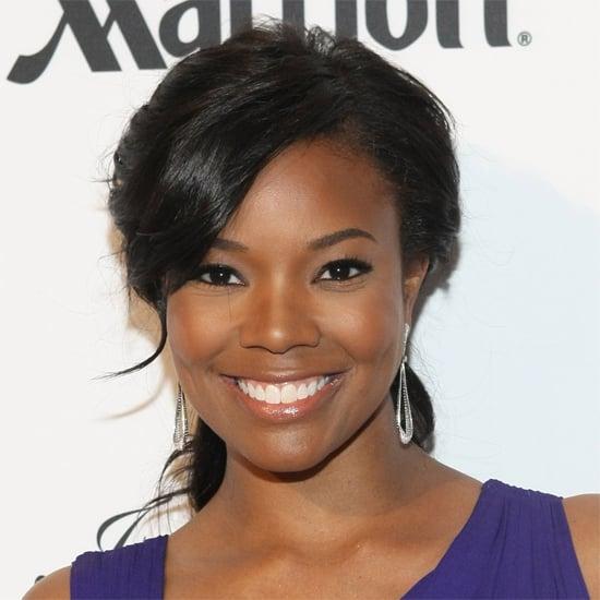 Gabrielle Union's Beauty Tips