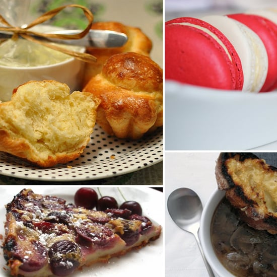 A Feast of French Eats
