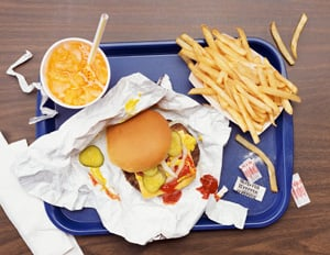 NYC Chain Restaurants Required to Display Calories, Starting Monday