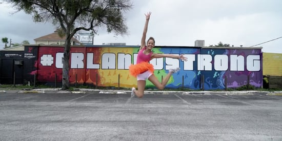 'Keep Dancing Orlando' Is The Beautiful Tribute City Needs Right Now