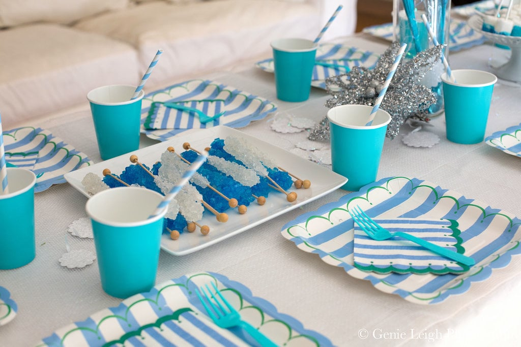 Host a Frozen Viewing Party