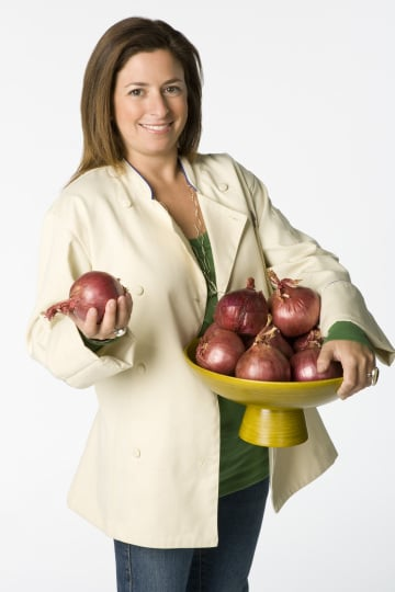 Chatting With Eliminated Top Chef Contestant Valerie Bolon