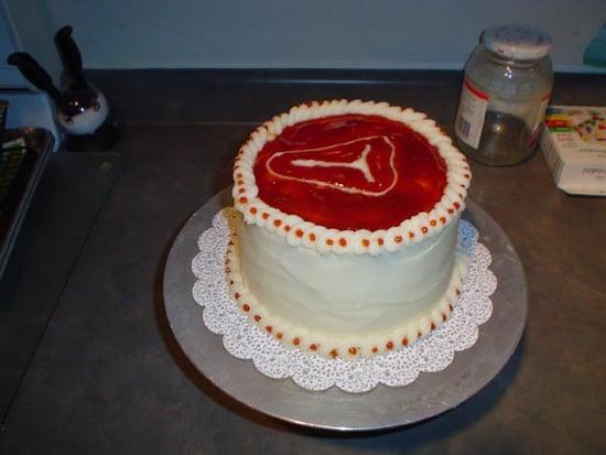 Make a Meat Cake