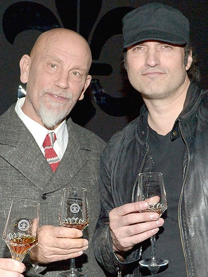 John Malkovich Explains Why He Made A Movie No One Will See