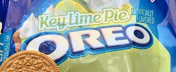 There's ANOTHER New Oreo Flavor in Town: Key Lime Pie