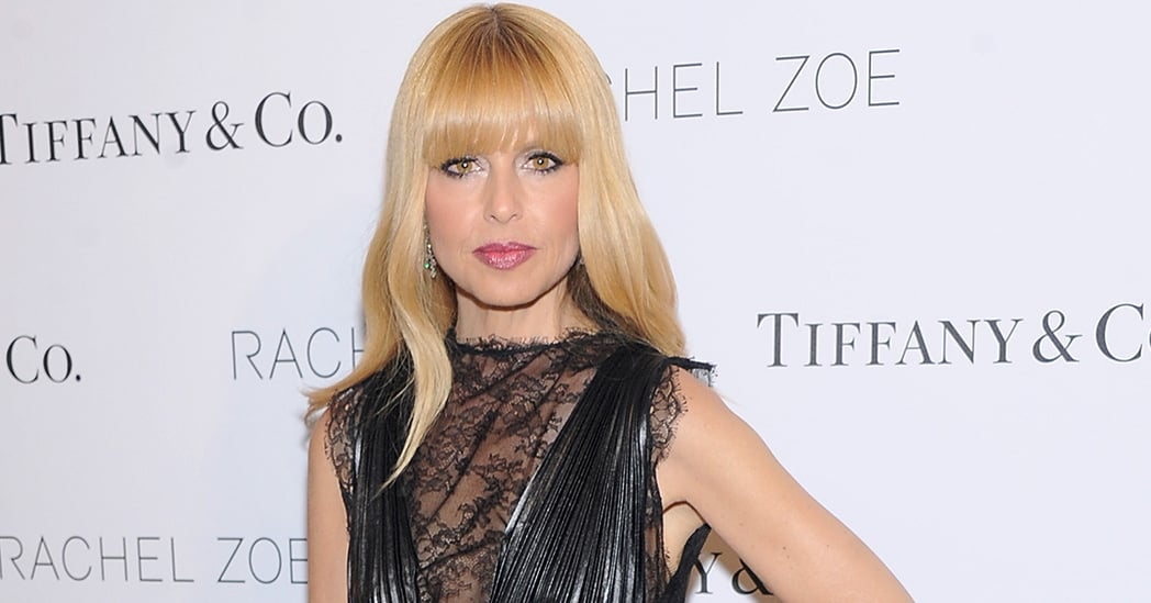 Rachel Zoe Shows Us How to Throw an A-List Party Today on POPSUGAR Live!