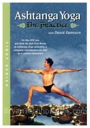 Move it at Home:  David Swenson's Ashtanga Yoga:  First Series