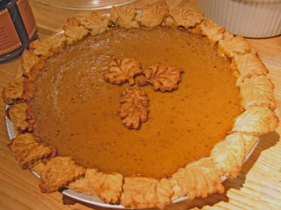 Learn How to Make Perfect Pie Crust!