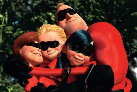 What's Buzzworthy? Animated Family Movies