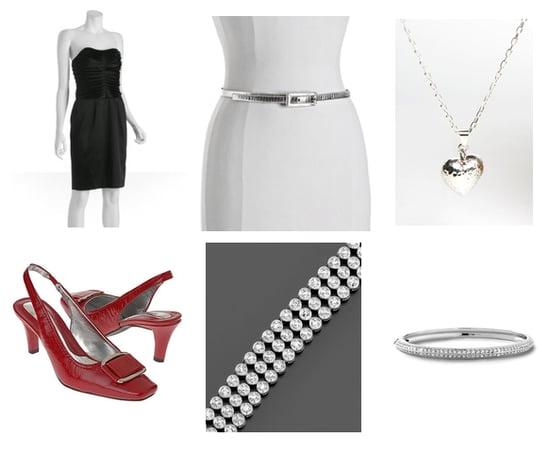 Look for: VMAs Style: Stephanie Pratt