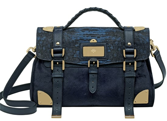 Mulberry Debuts Travel Bag Collection