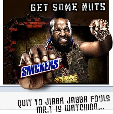 Snickers Yanks Homophobic Ad Campaign