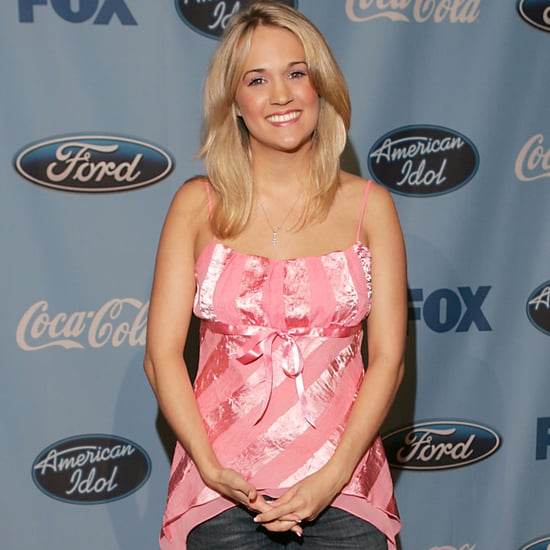 Carrie Underwood's American Idol Audition | Video