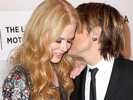 WATCH: Keith Urban and Nicole Kidman Have Been Married for 10 Years?!