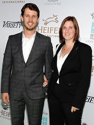 Baby Girl on the Way for Jon Heder - See His Hilarious Announcement