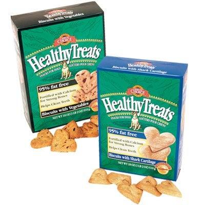 PetSmart Recalls Grreat Choice Dog Biscuits For Peanut Butter