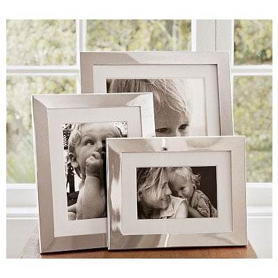 Frames for His Newborn
