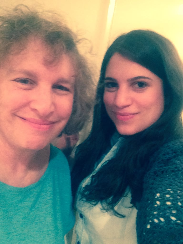 Susan and Lauren Levinson