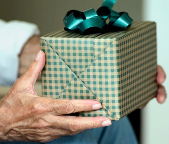Healthy Gift Ideas For Dad