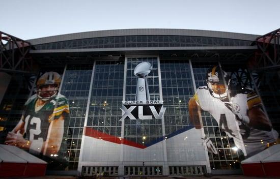 Prostitution at Super Bowl