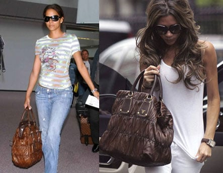 It Bag Obsession - Prada Gauffre