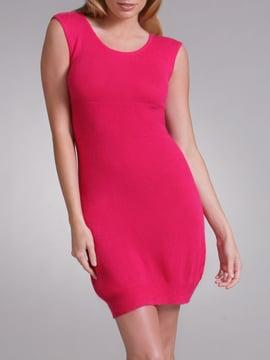 Fab Finger Discount! Arden B. Electric Pink Dress