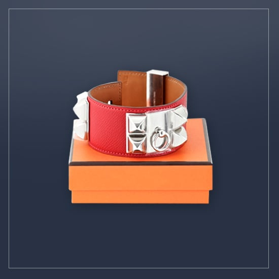 Hermes Cuff Giveaway