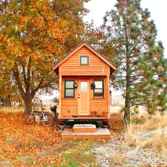 Tiny House Trend