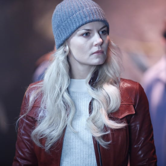 Once Upon a Time Season 5 2016 Details