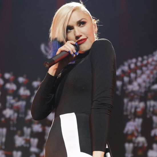 "Gwen Stefani Debuts ""Used to Love You"""