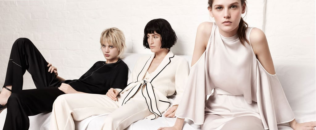 Why We're All Addicted to Shopping at Zara