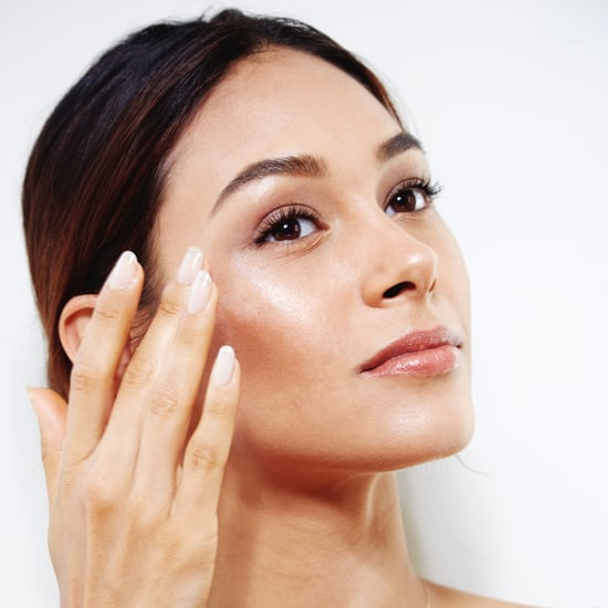 How to Save Dried-Out Cream Makeup