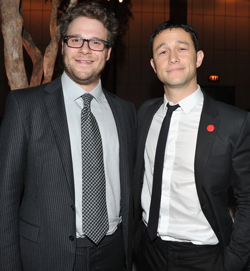 Seth and Joseph Will Team Up For a Christmas Comedy